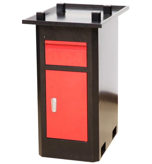 untergestelle f r dreh und fr smaschinen drehmaschinen. Black Bedroom Furniture Sets. Home Design Ideas
